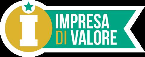 Logo Premio impresa di valore